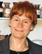 Margret Schlumpf