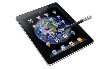 Tablette Avec Stylet Tablette et Stylet