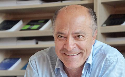François Hainard: «Cette recherche fait ressortir que la consommation est perçue et vécue, à juste titre, comme un acte foncièrement politique et éthique.» (Photo: DR)