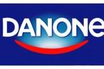 Blackboulé à Bruxelles, Danone passe par Berne. Logo © Groupe Danone
