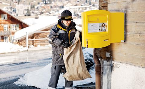 Photo: La Poste Suisse SA