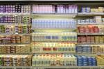 Les probiotiques vendus dans le commerce se présentent sous forme de produits laitiers ou compléments alimentaires. Shutterstock