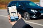 Une course Uber Pop? Pratique, économique, mais pas sans risque... Jean-Luc Barmaverain