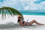 Prenez le temps d'apprivoiser le soleil  et protégez-vous. Shutterstock / haveseen