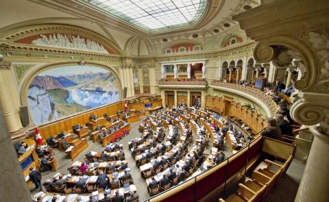 ©Services du Parlement, 3003 Berne