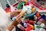 Aucun type de produit n'y échappe. Le plastique est le matériau phare du XXe siècle. Photo Jean-Luc Barmaverain