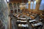 © Services du Parlement, 3003 Berne