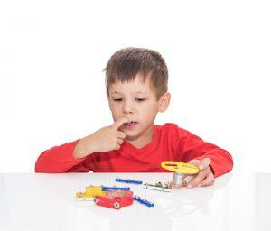 La sécurité des jouets s'améliore... à petits pas - Shutterstock.com