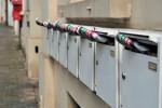 Sur la boîte aux lettres, sans mention express, la distribution reste permise - Shutterstock.com