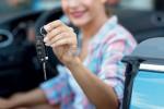 Avec Sharoo: se passer de la transmission des clés est un jeu d'enfant. Il suffit d'un smartphone - Vladyslav Starozhylov /shutterstock.com