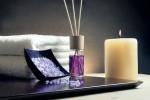 Parmi les polluants domestiques inutiles: les parfums d'ambiance.