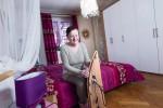Yolande Corminboeuf se contente du compromis trouvé avec Diga. Jean-Luc Barmaverain