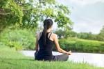 Se reconnecter avec son corps, ses sensations, ses émotions, c'est bon pour la santé. PopTika/shutterstock.com