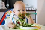Introduire rapidement une grande variété de légumes chez les tout-petits est gage de santé pour leur vie d'adulte. Shutterstock