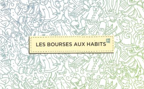 Image Bourses aux habits