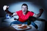 Le maillot, un élément de la fête - même à la maison - Shutterstock.com