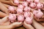 Les petits investissements peuvent donner naissance à de grands projets. Shutterstock.com