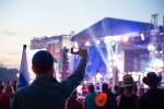 Votre festival préféré a-t-il édité une charte de consommation durable pour l'événement? Shutterstock.com