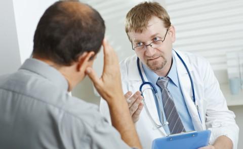 Attentif, votre médecin? - shutterstock.com