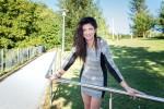 Katy Josi a obtenu l'annulation de son contrat avec le concours de la FRC. Jean-Luc Barmaverain