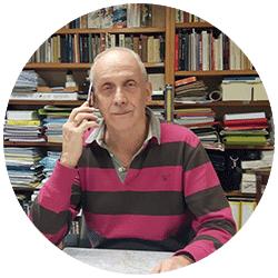Joseph Gonnet - 71 ans