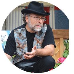 Michel Borzykowski - 60 ans