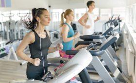 Fitness: de bonnes pratiques émergent
