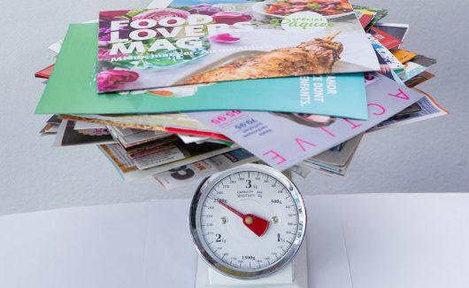 Toujours trop de publicité dans les boîtes aux lettres