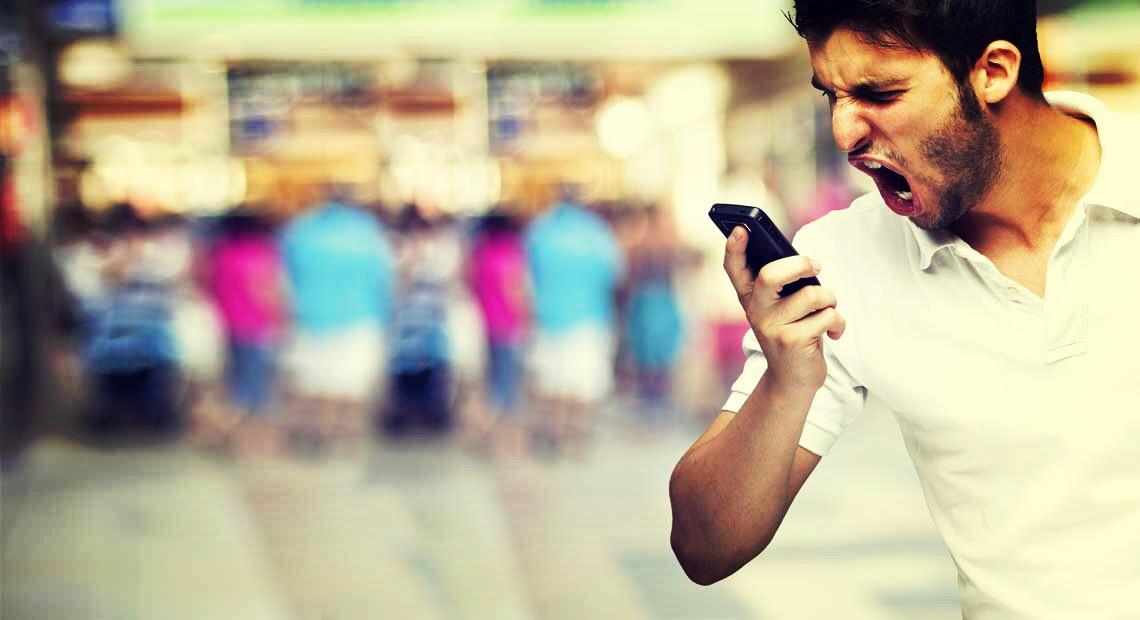 Harcèlement téléphonique