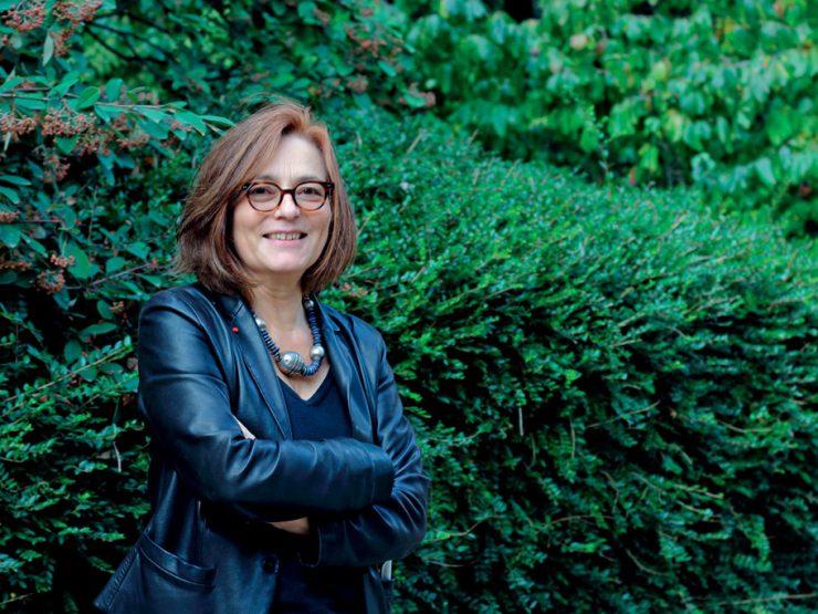 L'endocrinologue Barbara Demeneix lance un cri d'alarme: c'est aujourd'hui qu'il faut interdire ces substances inquiétantes.