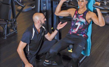 Fitness des 13-16 ans: du muscle, et vite - même à n'importe quel prix