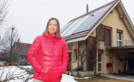 Photovoltaïque: promesse non tenue
