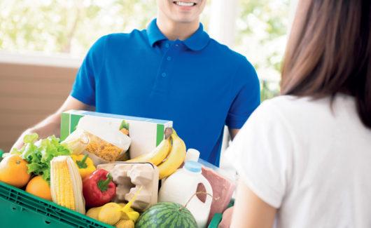 Supermarché en ligne: étiquetage très lacunaire