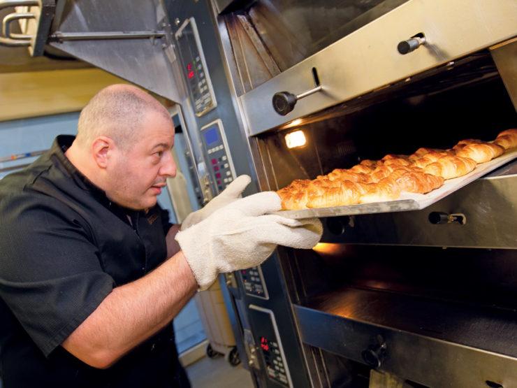 Boulangerie artisanale suisse